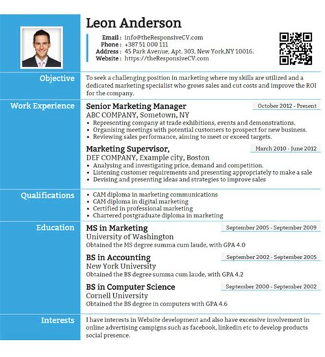 Create Resume From Linkedin by Create Resume From Linkedin Resume Template Sle