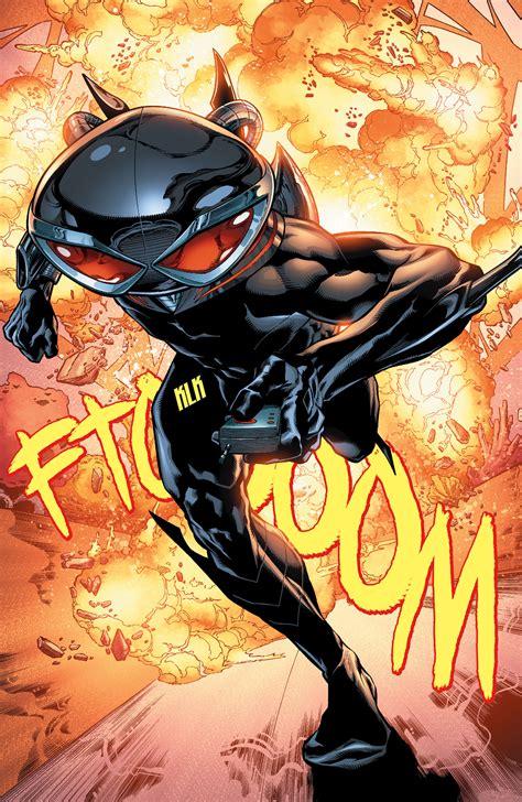 black manta black manta character comic vine