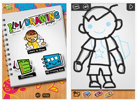 drawing apps iluv drawing app ot s with apps technology