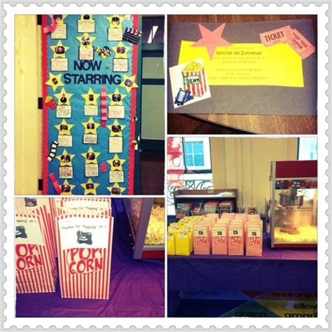 themes for open house at schools open house school ideas pinterest