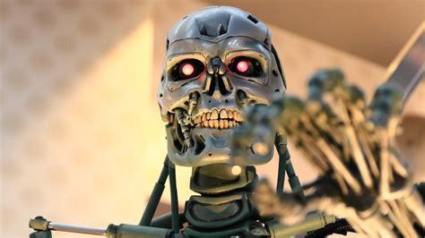 killer robot an australian professor is talking at the un about a ban