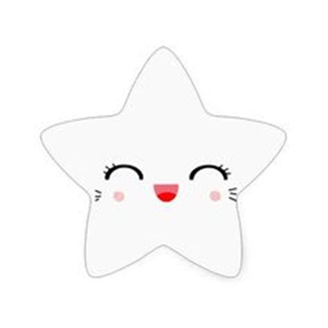 imagenes de estrellas kawaii estrella sonriendo caras bocas ojos pelo para mu 241 ecos