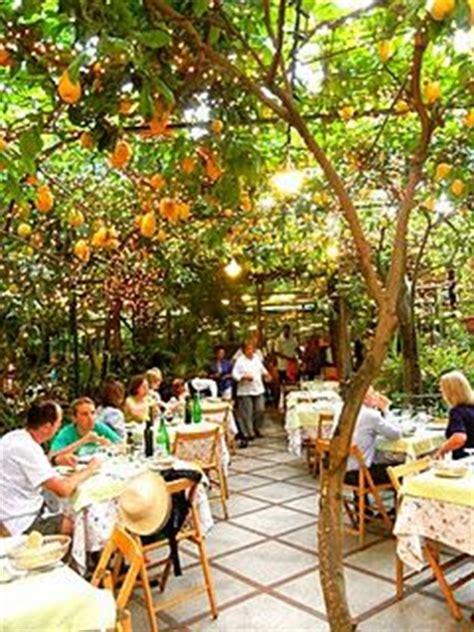 best restaurants in sorrento italy beautiful restaurant and serres on