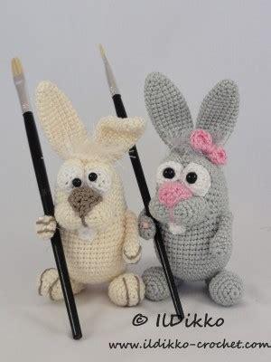 easter crochet easter bunny amigurumi pattern luz patterns easter bunny xs amigurumi crochet pattern