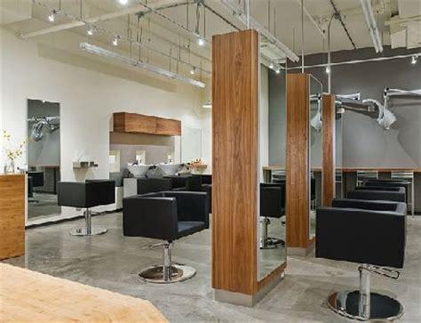 contemporary hair salon the ten pachi hair salon in seattle washington contemporist