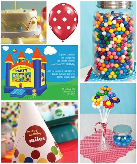 bouncing houses for birthday parties 15 best ideas about bounce house birthday on pinterest bounce house parties bounce