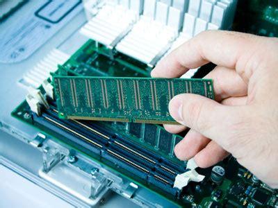 how to install a ram memory module | 911 computer.com