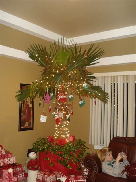 a tropical christmas tree christmas island pinterest