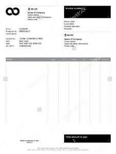 invoice template ai invoice template ai 28 images ai and eps invoice