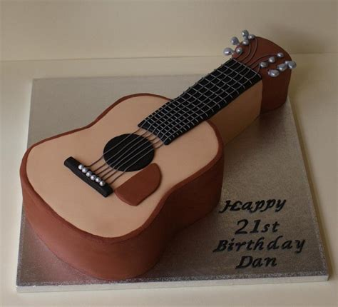 guitar templates for cakes resultado de imagen de acoustic guitar cake template