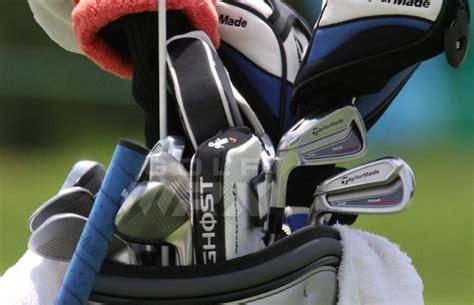 whats   bag page  golfwrx