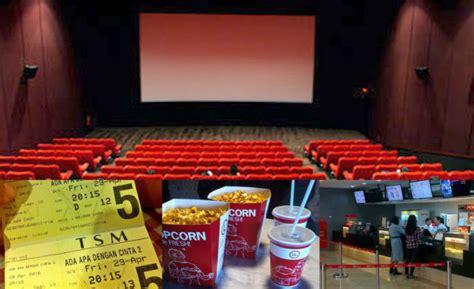 film bioskop terbaru xxi samarinda harga makanan dan minuman di bioskop lebih mahal dari