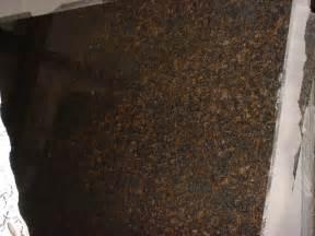48 Granite Vanity Top Tan Brown Tan Brown Granite Foreign Granite Tiles