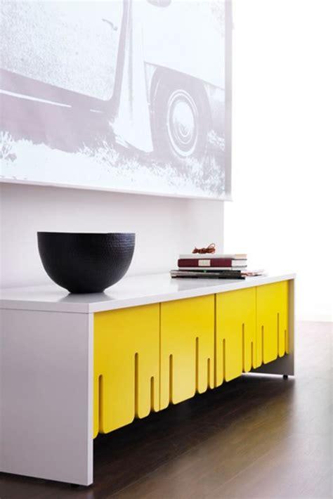 Sitzbank Flur Gelb by Wandgestaltung Im Flur 50 Einrichtungstipps Und