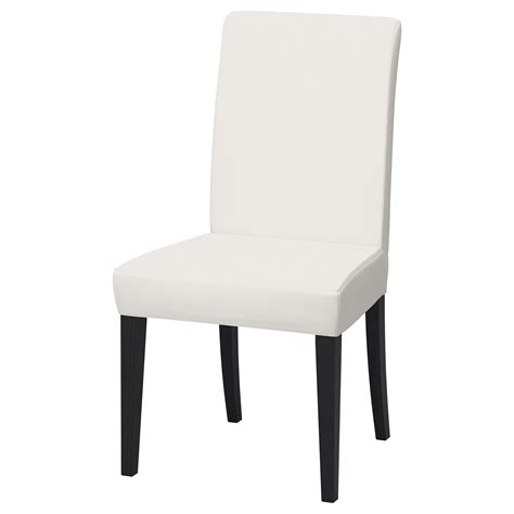 Henriksdal Dining Chair Chairs Upholstered Foldable Dining Chairs Ikea
