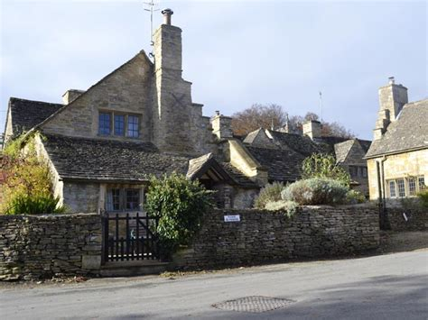 Cottages To Rent Cotswolds by No 8 The Square Slaughter Self Catering