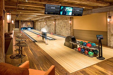 Home Bowling Alley by Residential Bowling Alley Home Bowling Alley Us Bowling