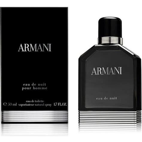 Giorgio Armani Eau De Nuit Decant 1 giorgio armani eau de nuit edt orijinal parf 252 mler en
