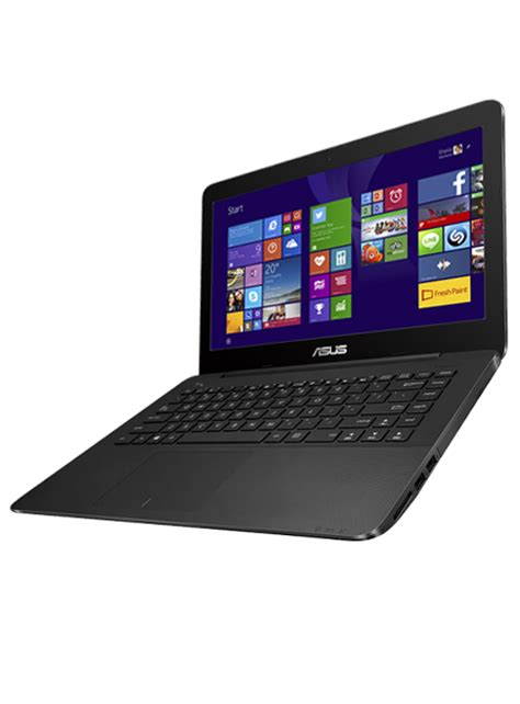 Laptop Asus Amd X454 jual limited asus x454ya amd a8 ram 4gb best