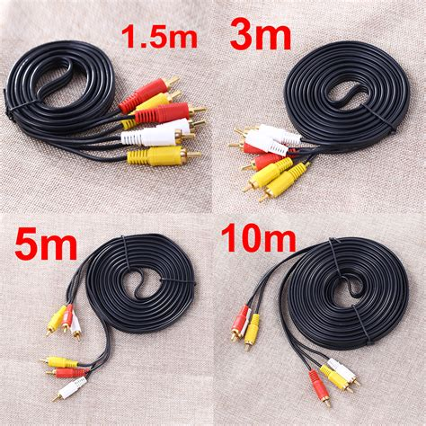 popular cable yellow white buy cheap cable yellow