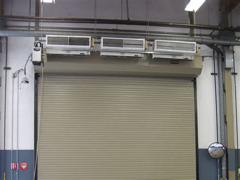 air curtain air curtains for doors commercial low profile 8 air