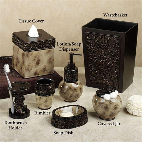 decorative bathroom accessories decorative bathroom soap dispensers amazoncom interdesign
