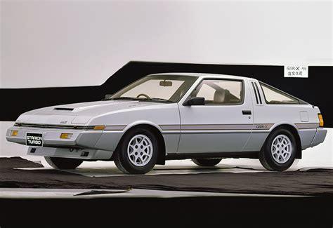 mitsubishi gsr turbo 1982 mitsubishi starion turbo gsr x характеристики фото