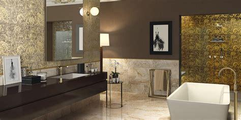 bagno in oro piastrelle bagno color oro sweetwaterrescue