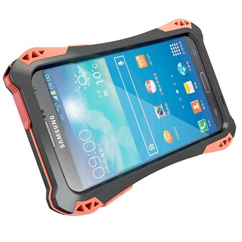 best galaxy s5 accessories metal phone cases for samsung galaxy s5 waterproof