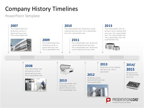 powerpoint templates for history presentations powerpoint timeline template
