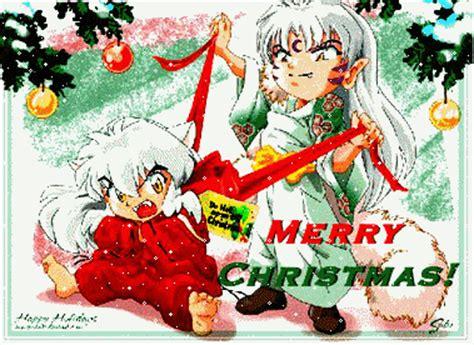 anime merry christmas christmas myniceprofilecom