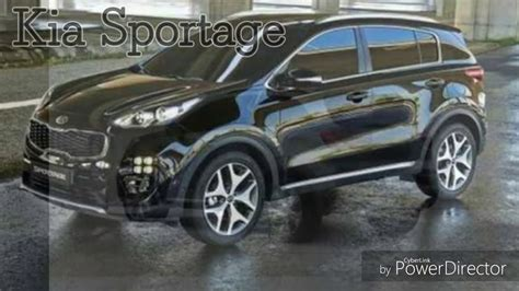 2019 Kia Sportage Redesign by New 2019 Kia Sportage Redesign And Review