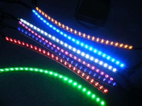 battery led light strips battery operated led rope light purchasing souring