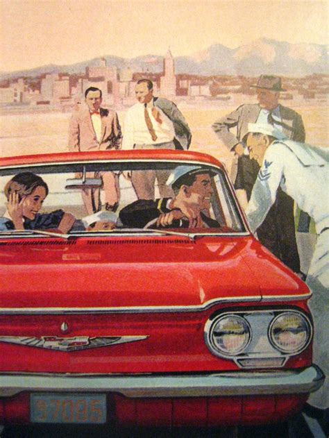 how things work cars 1960 chevrolet corvair electronic valve timing 1960 chevrolet corvair caveman chevrolet corvair chevrolet chevy and cars