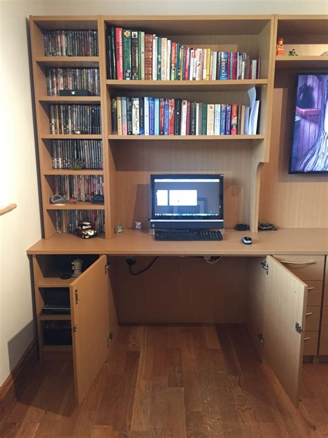 bespoke home office furniture office kit