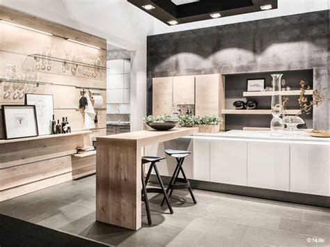 Modern Kitchen Design Trends wohnk 252 chen k 252 chen bei wohnkonzepte augele in b 246 tzingen