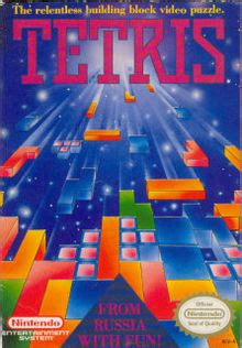 retro games wikipedia tetris