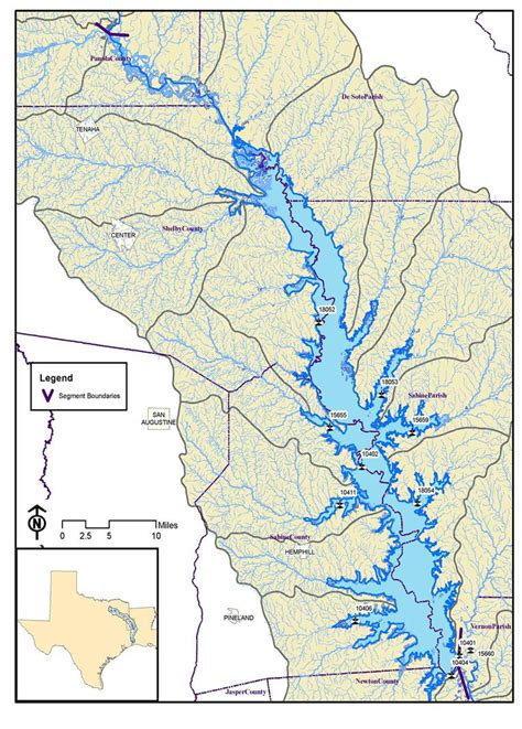 sabine river texas map sabine river authority of texas