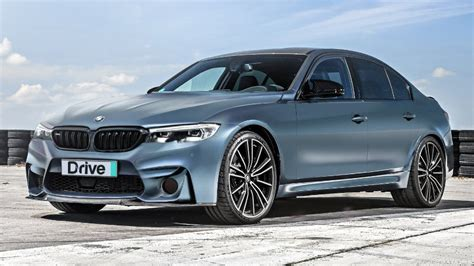 Bmw 3er 2019 Motoren by Coming Soon 2019 Bmw 3 Series Drive Au
