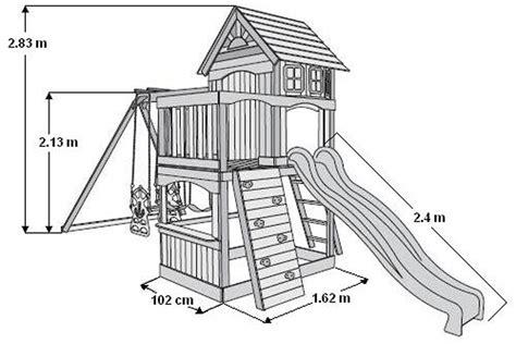 fabriquer portique balancoire fabriquer un portique gp65 jornalagora