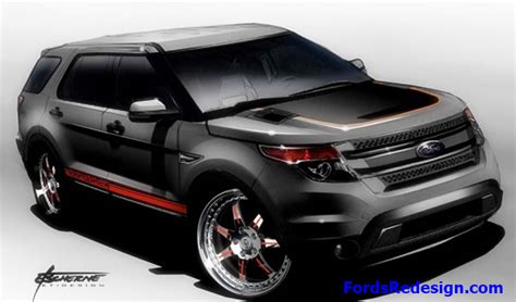 ford endeavour 2018 2018 ford endeavour reviews india fords redesign