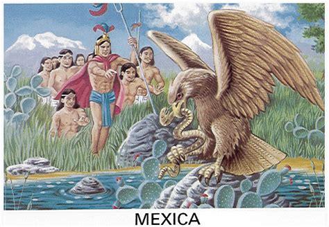 imagenes de aztecas de mexico historia de mexico los mexicas