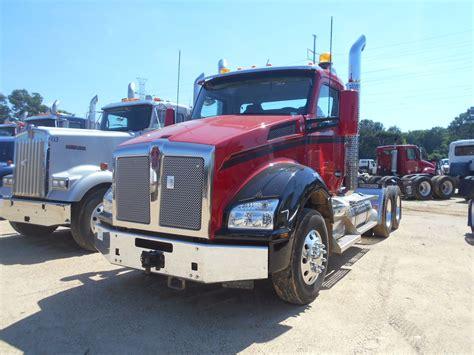kenworth truck tractor 2015 kenworth t880 truck tractor vin sn 1xkzdk9x5fj429875