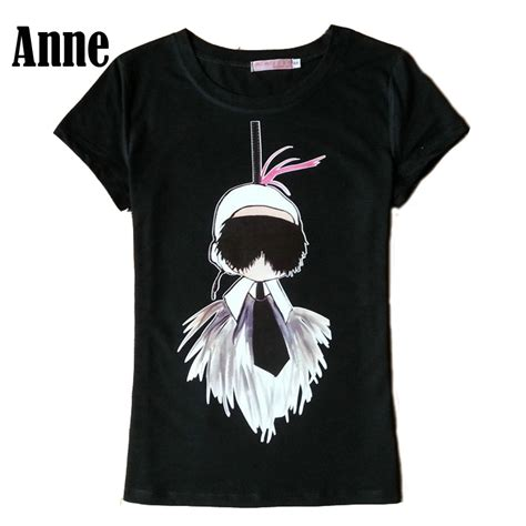 new pattern of t shirt anne poleras de mujer moda new t shirt women lafayette
