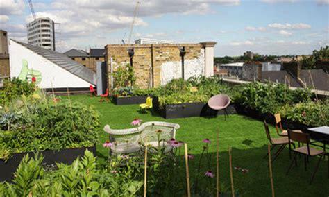 Dalston Roof Park opens   Hackney Citizen