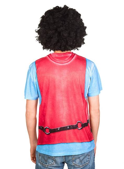 rug costume chest rug costume t shirt