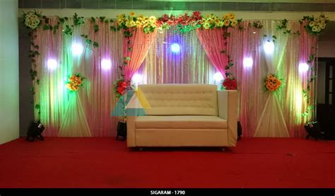 Marriage reception party photo share