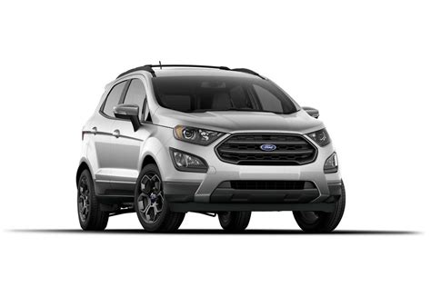 small ford 2018 ford ecosport compact suv ford suvs autos post