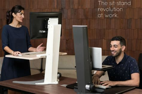 standing desk singapore height adjustable sit stand desk