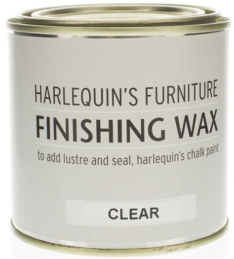 chalk paint wax finish chalk paint finishing wax harlequin paints